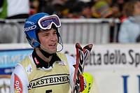 Benjamin Raich, Austria, FIS Ski Worldcup, Garmisch-Partenkirchen, Bavaria, Germany