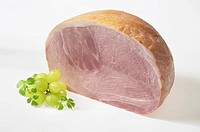 Ham for cooking