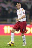 christian panucci,bologna 08_11_2008 ,serie a football championship 2008_2009 ,bologna_roma 1_1 ,photo damiano fiorentini/markanews