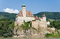 Castle Schöhnbühel, Wachau, Austria