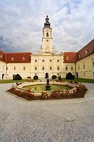 Monastery Altenburg, Austria