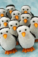 Penguin toys
