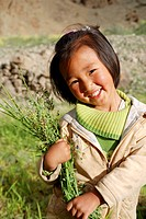 Ladakh,Child,smile,Hemis,Ladakhi Girl,Sun Tain