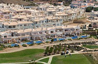 Property at Parque da Floresta golf course, Algarve, Portugal, Europe