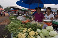 Market, Phuket, Thailand, Southeast Asia, Asia