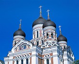 Toom Kirik Church, Tallinn, Estonia, Baltic States, Europe
