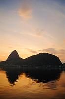 Sugar Loaf, Rio de Janeiro, Brazil, South America