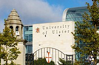 University of Ulster York rd Belfast