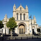 Saint Annes Cathedral, Belfast