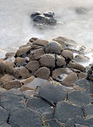 Giants Causeway, County Antrim Northern Ireland