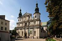 Bernardin´s Monastery, Krakow, Poland