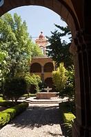 Convent in San Miguel de Allende San Miguel, Guanajuato State, Mexico, North America