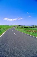 Road, New Zealand