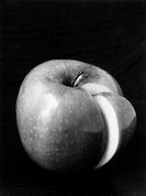 Äpple, Apple, Close_Up