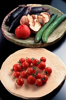 Assortment Of Vegetables