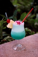Green Cocktail (thumbnail)