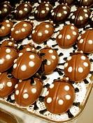 burie chocolatier, antwerp, belgium