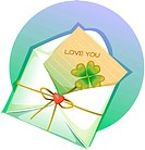 letter, event, valentine`s day, anniversary, Valentine, love letter, imagediary