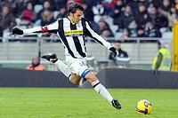 alessadro del piero ,torino 11_01_2009 ,serie a football championship 2008_2009 ,juventus_siena 1_0 ,photo giuliano marchisciano/markanews