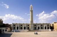 shibam, yemen, hadramawt, yemen, arabian peninsula