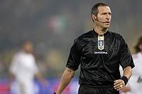 edmidio morganti ,roma 11_01_2009 ,campionato di calcio serie a 2008_2009,roma_milan 2_2 ,photo damiano fiorentini/markanews