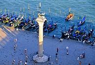 10851630, Italy, Venice, Veneto, Art, Boat, Boats,