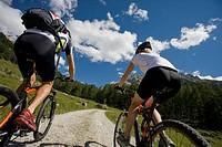 10853460, Bike, Austria, Filzmoos, Salzburg, summe