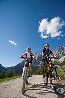 10853534, Bike, Austria, Ramsau, Dachstein, Styria