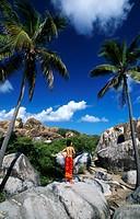 10854309, Caribbean, sea, ocean, Virgin Islands, B