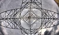 10855780, Electricity Pylon, Cloudy Sky, Germany,