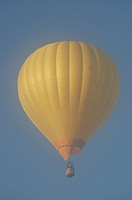 Balloon festival 2 9 05 - 4 9 05 in bienenbuettel
