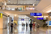 Hong Kong Internatioinal Airport Terminal 2
