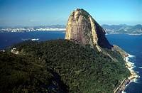 Pão de Açúcar, Niterói, Rio de Janeiro, Brazil