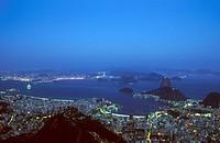 Pão de Açúcar, Guanabara Stall, Botafogo, Flamengo, Niterói, Rio de Janeiro, Brazil