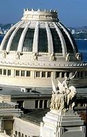 Assembléia Legislativa, Tiradentes Palace, Rio de Janeiro, Brazil
