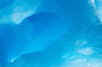 Iceberg detail, Paulet Island, Antarctica