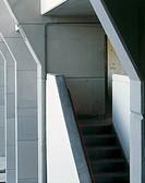 BRUNSWICK CENTRE, LONDON, UNITED KINGDOM, Architect LEVITT BERNSTEIN/ PATRICK HODGKINSON 1968_72/ MCALPINE DESIGN GROUP, 1972