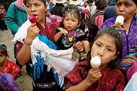 Nahuala, Guatemala