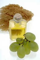 Grape oils