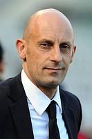 domenico di carlo chievo trainer,torino 2009 ,serie a football championship 2008_2009 ,torino_chievo