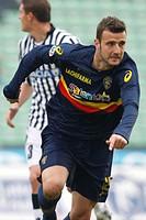 andrea esposito, udine 2009, serie a football championship 2008/2009, udinese_lecce