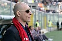 davide ballardini palermo trainer, palermo 2009, serie a football championship 2008/2009, palermo_lecce