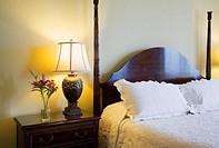 Bahamas, New Providence Island, Nassau Royal Sandals Bahamian Hotel Suite