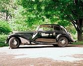 1939 Bentley.