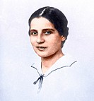 Lise Meitner 1878_1968, German chemist, in 1916. Meitner was a pioneer of nuclear chemistry. She worked with Otto Hahn 1879_1968 for nearly 30 years. ...