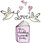 Doves, love and a book about weddings