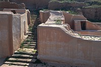 Syria - Tall Mardikh. Ancient Ebla, 3000 b.C.