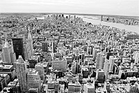 urban, new york city, manhattan,