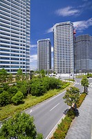 Minato Mirai apartment group