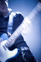 Electric guitar (thumbnail)